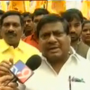 TDP leaders court arrest for 'Sonia Samadhi'