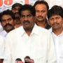 Seemandhra employees want to fight till the last