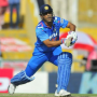 Dhoni powers India to 303/9 in 3rd ODI against Australia
