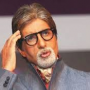Amitabh Bachchan Celebrates His 71st Birthday In Mumbai