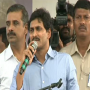 WHAT IS HAPPENING NOW IS A FIGHT BETWEEN DELHI EGO AND THE SELF-PRIDE OF THE TELUGU PEOPLE: JAGAN