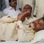 Health Condition of Chandra Babu Naidu
