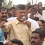 Chanda Babu Gives Assurance To Rain Hit Areas