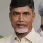 Intensified Attempts to Stop Chandrababu