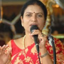 DK Aruna on Volvo bus fire accident