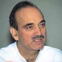 Ghulam Nabi Azad Comments On State Division