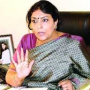Court's Permission Not Needed To Have Sex-Renuka Chowdary