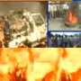 'T' decision triggers violent protests in Seemandhra