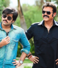 venkatesh and ram masala movie new stills