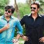 venkatesh and ram masala movie new stills