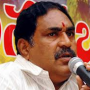Errabelli Dayakar Rao Talks to Media Live from New MLA Quarters
