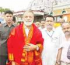 ISRO Chief at Tirumala for success