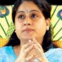 T people do not want bullies like KCR – MP Vijayashanti